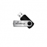 MediaRange USB flash drive, 8GB