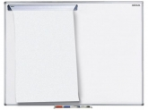 Medium  Design Flip-Chart quick clamp, magnetic, 70cm