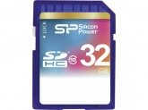 Memory Card Silicon Power SDHC 32GB, Clasa 10