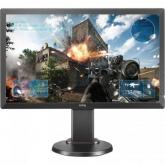 Monitor BENQ RL2460, 24inch, 1920x1080, 1ms GTG, Black