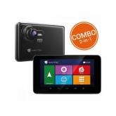 NAVITEL RE900 GPS Navigation FULL EU Android 5 inch & DVR Camera FHD