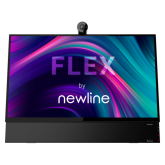 Newline Monitor interactiv 27