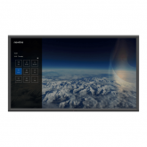 Newline TT-9819NT - non touch panel 98 inch
