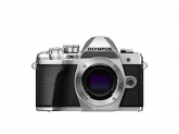 Camera foto Mirrorless Olympus E-M10 Mark III body, 16.1 MP, Black-Silver