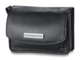 Husa Olympus Mju-Leather pentru Seria Mju