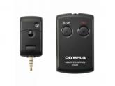Telecomanda Olympus RS30W pentru Seria LS, Black