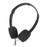 Omega Freestyle Headset FH-3920 Mic Black
