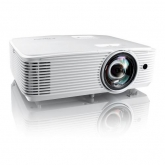 Optoma Short Throw,WXGA , 3600 lumeni, 22.000:1