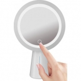 PLATINET MIRROR LAMP LED 3W TOUCH SENSOR 1200MAH WITH MAGNIFYING