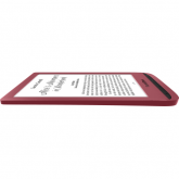 PocketBook TOUCH LUX 5 Ruby Red