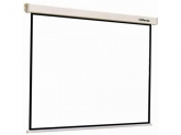 Reflecta  CRYSTAL-LINE ROLLO 160X160CM BLACK