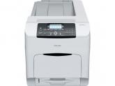 Ricoh SP C440DN 40PPM A4 Colour Laser with Duplex & Network