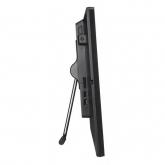 Shuttle All-in-One Barebone P90U001 PC 49.5cm - 19.5 Touch Black Fanless