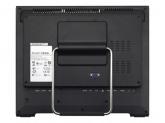 Shuttle All-in-One Barebone X50V6 PC 39.6cm - 15.6 Touch Black Fanless