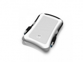 Hard Disk portabil Silicon Power Armor A30 2TB, USB 3.1, 2.5inch, White