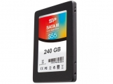 SSD Silicon Power S55 240GB, SATA3, 2.5 inch
