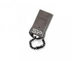 Stick memorie Silicon Power Touch T01 16GB, USB 2.0, Black