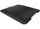 SPEEDLINK INVICTUS Core Gaming Mousepad, black