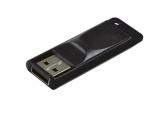 Stick memorie Verbatim Store 'n' Go Slider 64GB, USB 2.0, Black