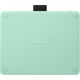 Tableta grafica WACOM Intuos M, Bluetooth, Pistachio