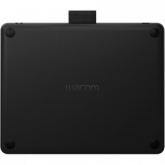 Tableta grafica WACOM Intuos S, Bluetooth, Black