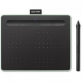 Tableta grafica WACOM Intuos S, Bluetooth, Pistachio