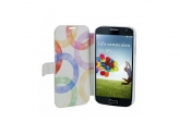 TnB  FOLIO CASE RING FOR  GALAXY S4