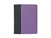 TnB  MICRO DOTS - Folio case for iPad 2 and new iPad - Purple