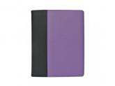 TnB  MICRO DOTS - Folio case for iPad 2 and new iPad - Purple