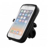 TNB Phone Holder for bike & Scooter Universal Semi-rigid case