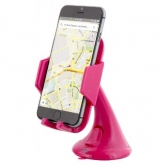 TNB PINK WINDSCREEN SUCTION SUPPORT