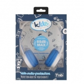 TNB STEREO HEADPHONE FOR KIDS-85DB BLUE