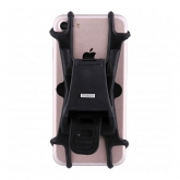 TNB URBAN MOOV - Silicone bike mount for smartphone up to 5