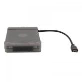 TNB  USB-C HARD DISK CASE 2.5