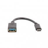TNB USB C TO USB 3.0 FEMALE CABLE 10 CM