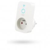 TNB WIFI smart plug - white