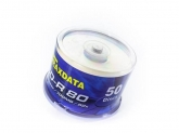 TRAXDATA CD-R 700MB 52X CAKE*50