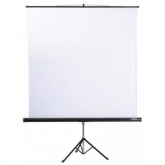TRIPOD SCREEN 125X125