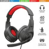 TRUST - GXT 307 Ravu Gaming Headset - jack