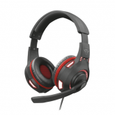 TRUST GXT 407 Ravu Illuminated Gaming Headset