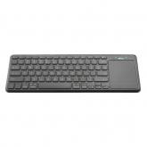 TRUST MIDA WIRELESS BLUETOOTH KEYBOARD WITH XL TOUCHPAD