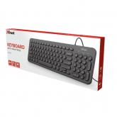 TRUST Muto Silent Keyboard