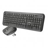 TRUST Nova Wireless Keyboard and mouse