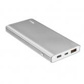 Trust OMNI THIN METAL POWERBANK 10,000 USB-C QC3