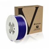 Verbatim 3D PRINTER FILAMENT PLA 1.75MM 1KG BLUE