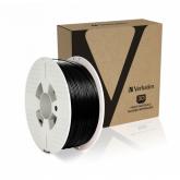 Verbatim 3D PRINTER FILAMENT PLA 1.75MM BLACK 1KG