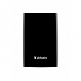 Verbatim  HDD 2.5  USB3.0 500GB BLACK