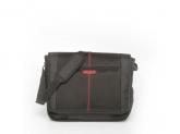 Verbatim  Notebook Messenger Bag Berlin 16  Black