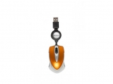 Verbatim  OPTICAL MINI MOUSE  ORANGE