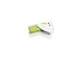 Verbatim  Store n go Swivel USB Drive 32GB green